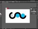 [AbuHamza Art Studio] Illustrator CC Tutorial | 3D Graphic Design | Infographic Design template 04