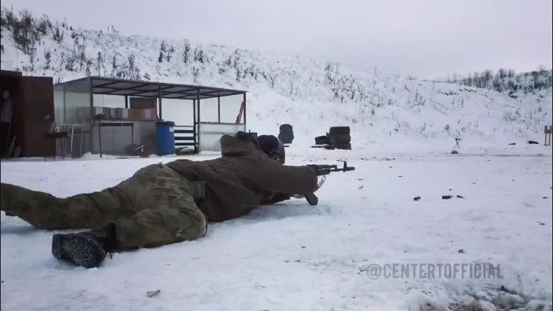 AK OPERATOR 2 Training Class