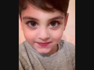 Мой сладкий племянник