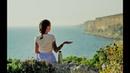 Крым, мыс Фиолент, сентябрь 2018, йога лагерь, дикий пляж