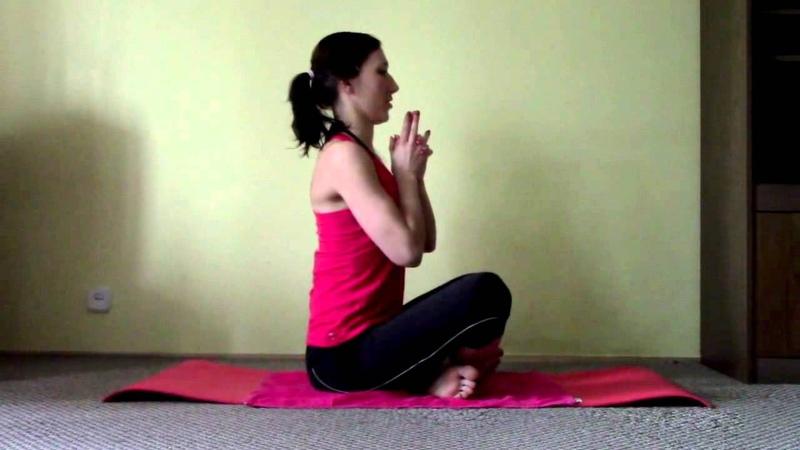 Zdrowy Kręgosłup. Kiedy boli szyja cz. 2.Ćwiczenia wzmacniające na odcinek szyjny kręgosłupa.