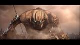 Spacehawk - The Last Guardian mCITY 2O18