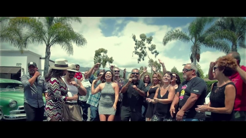 Pepe Marquez - Lets take a trip [Official Video]