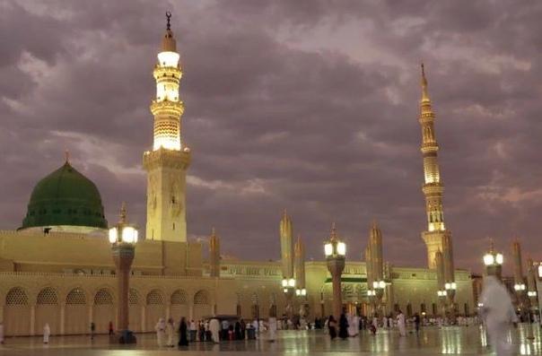 В каком веке появился ислам: история возникновения веры