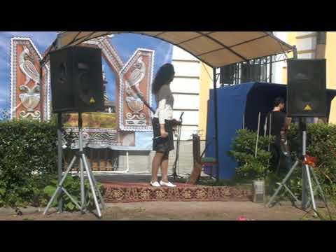 Ярмарка у Владимирского собора 15.08.18
