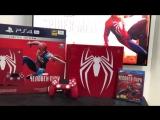 PS4 PRO Limited Edition Marvel's Человек-Паук уже в X-Game