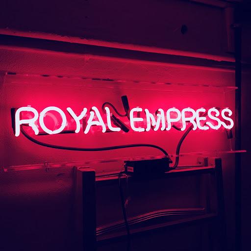 Greg Laswell альбом Royal Empress