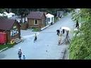 В Златоусте разыскивают велосипедиста который сбил ребёнка в парке Молодёжный