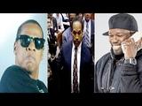 JAY-Z - The Story of O.J. (Lyrics Explained)