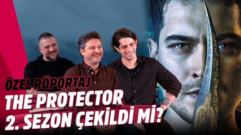 THE PROTECTOR YÖNETMENLERİYLE ÖZEL RÖPORTAJ
