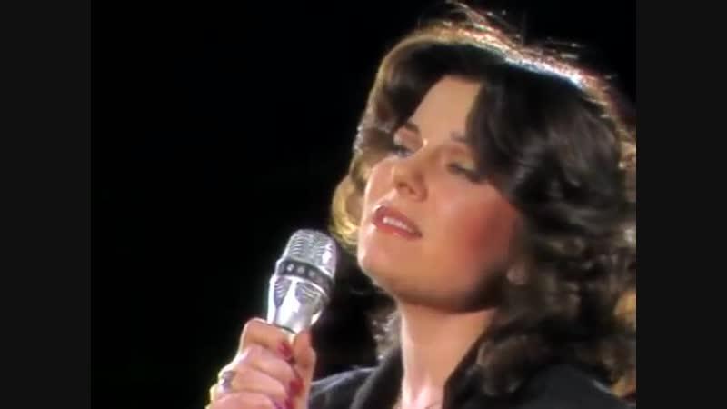 Marianna Rosenberg - Ich sah deine Tränen Widziałem twoje łzy