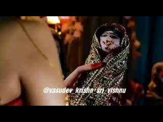 Episode-85_sparkles__heartpulse_ Part-20 Draupadi finds a new friend _heart_eyes__gift_heart__hugging__sparkling_heart_ - Ardi -