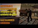 Bartolommeo LaGuerra - про лидерки Администрации Президента и истории игры   [Advance RP Blue]