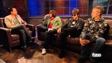 Liam Gallagher Loves Justin Bieber &amp SpongeBob SquarePants Hoppus on Music
