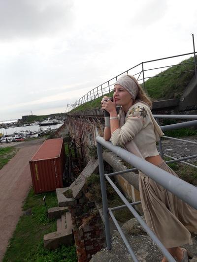 Дарья Печенюшкина