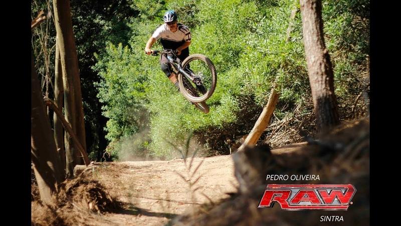 Pedro Oliveira - Sintra RAW