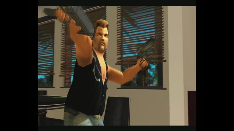 Grand Theft Auto Vice City Stories. We did have something special.