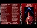 ELVIS PRESLEY - BURNING LOVE 1972 CD 1
