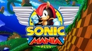 Sonic Mania Plus - Mighty the Armadillo walktrough (PC) 60fps