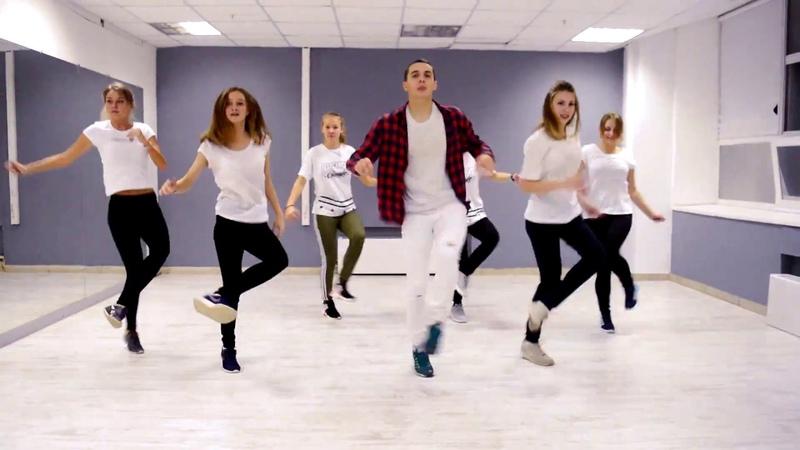 Cutting Shapes | Shuffle Dance | Choreography by Evgeniy Loktev
