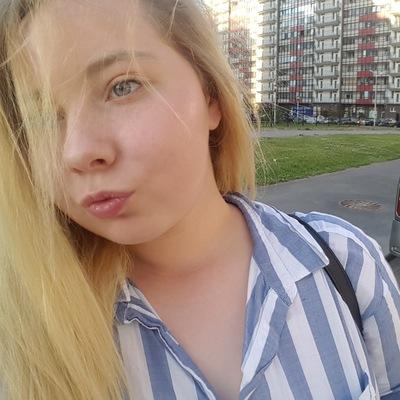 Дарья Федосеева