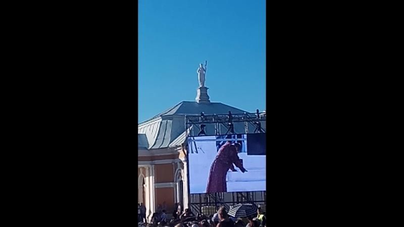 Фестиваль Опера-всем Опера Царская невеста Н.А. Римского-Корсакова