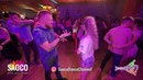 Andrey Bryukhovskikh and Tatyana Rakhmetulova Salsa Dancing at Rostov For Fun Fest, 02.11.2018 (SC)