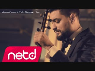 Müslüm Gürses ft. Cafer Nazlıbaş - Hancı