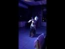 Свадьба Дарьи и АлександраПодарок от свидетельницыПрекрасная,обворожительная Ирина и её завораживающий танец