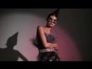 """Света Черная для Rami Kadi Couture """"Ometeo"""" Collection"""