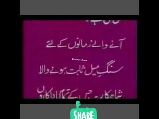 Old is gold(pakistani punjabi movie in english)😂