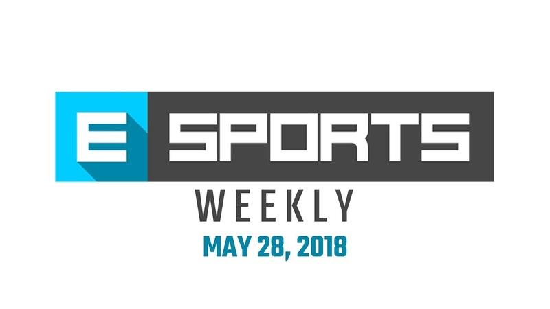 Paladins - Esports Weekly - May 28, 2018
