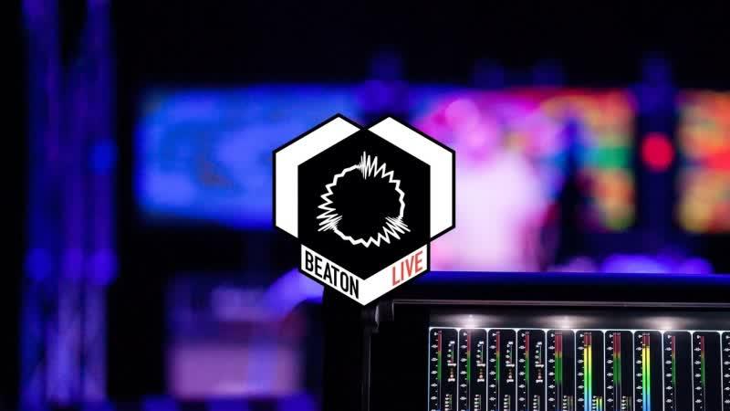 ТРАНСЛЯЦИЯ I HD [15-11-2o18 ] _ DJ Air Shock, DJ Slow, DJ Worm и DJ Husky — BeatON о2тв * I