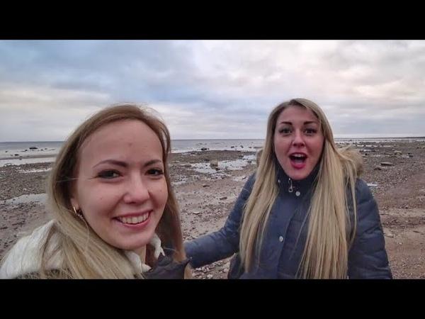 БОМЖ Питера: Крым чей? Анекдот про хейтеров. Море Санкт-Петербурга