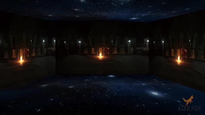 Nastya Freya Alex Pierce - Лети ( Remix )