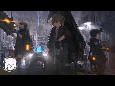 Babymetal - Akatsuki (Gydra remix) | Music Visualization🖤🎶💎