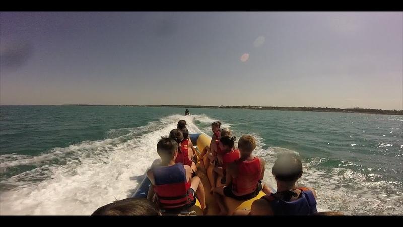 Один день на море | Детский лагерь Мульт-Фильм