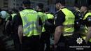 Матч Ліги чемпіонів УЄФА відбувся без серйозних порушень, - Андрій Крищенко