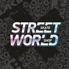 Street World - ANTEATER, HOOK, ЮНОСТЬ, NPOGP