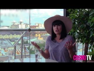 Cosmo-шоу Такие Девочки: выпуск #9 с Нелли Ермолаевой