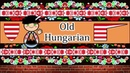The Sound of the Old Hungarian Language The Funeral Speech The Lamentations of Mary