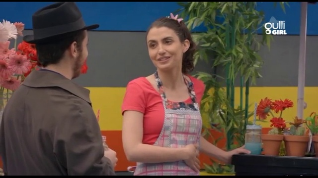 Келли Машап Kally's Mashup 1 сезон 72 серия Gulli Girl