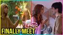 Aditya And Zoya Finally Meet After Leap | Bepanaah | TellyMasala