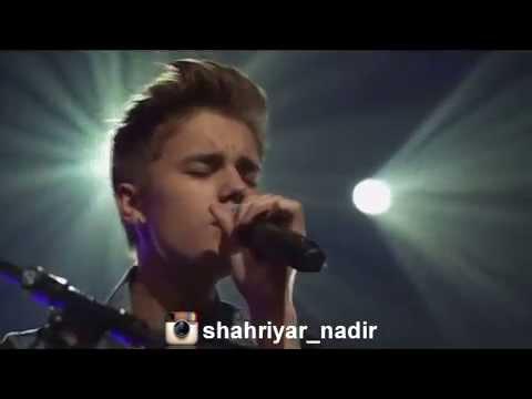 Shahriyar Nadir - Justin Bieber - Uyu sevgilim uyu