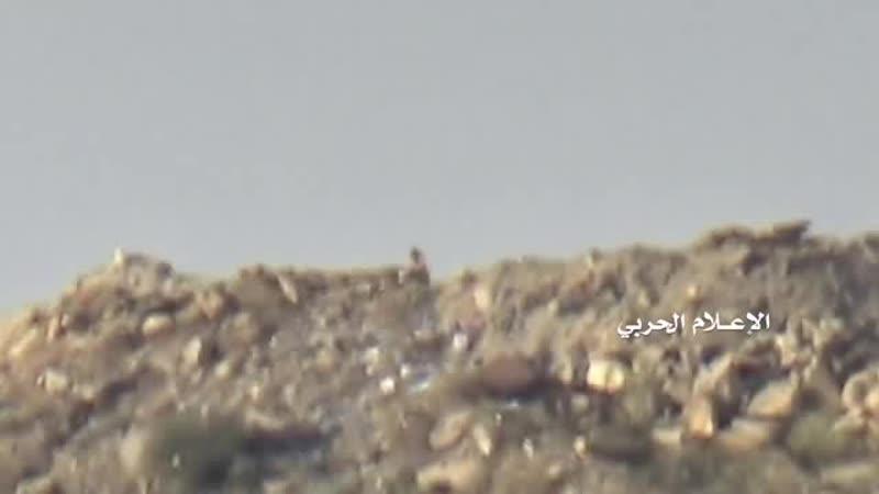 Снайперы хуситов подстрелили 6 саудитов в Джизане.