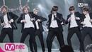 KCON Mexico BTS INTRO Not Today 170330 EP 517ㅣ KCON 2017 Mexico×M COUNTDOWN M COUNTDOWN 170330 EP