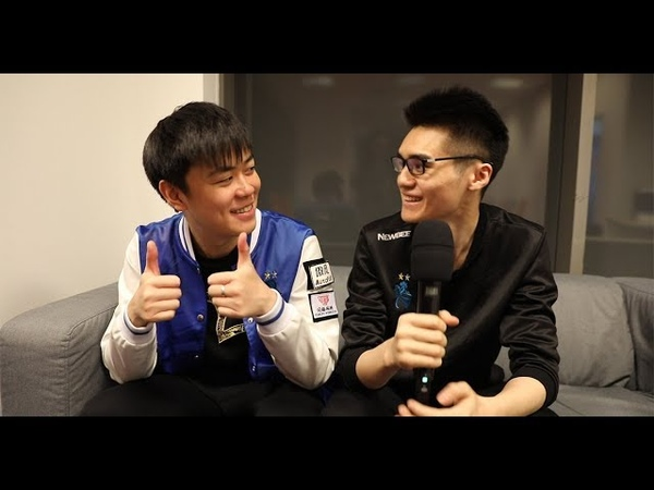 Matchmaking ❤ kpii and Sccc ❤ Episode 19