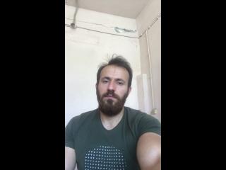 Reza Samadiyan — Live