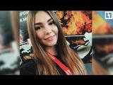 Красотка-пауэрлифтер тратит выигрыш на детей ДНР