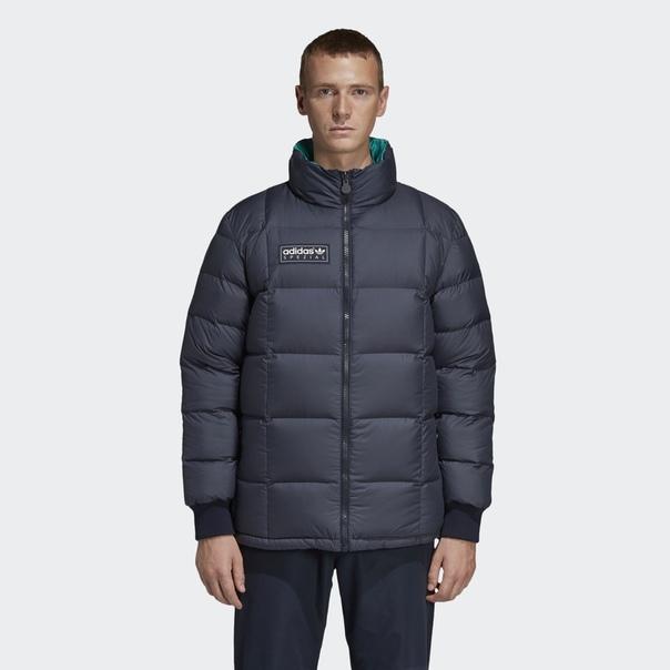 Утепленная куртка Carnforth Reversible